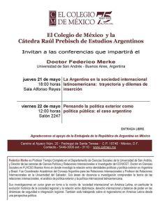 ARGENTINA CONFERENCIA
