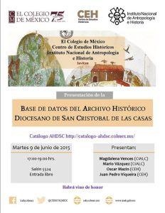 diocesano de san cristobal de las casas