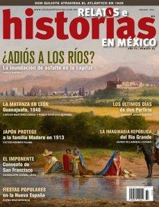 relatos e historias en mexico