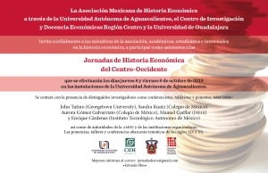 jorndas historia económica occidente